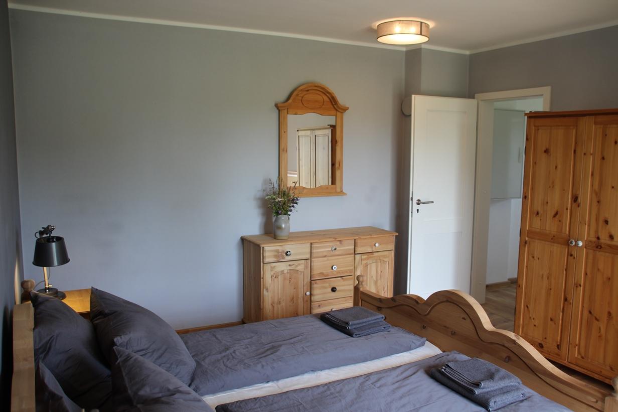 unsere bio ferienwohnung flusshof. Black Bedroom Furniture Sets. Home Design Ideas